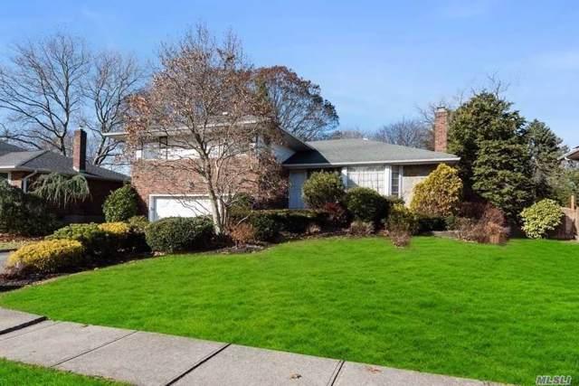 34 Deer Path Ln, Syosset, NY 11791 (MLS #3183538) :: Signature Premier Properties