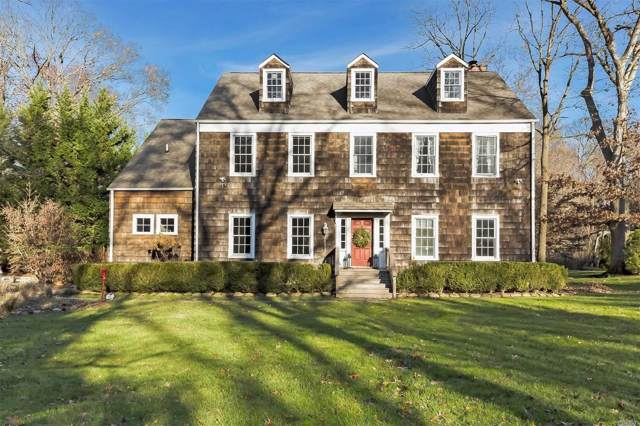 79 Sweet Hollow Rd, Huntington, NY 11743 (MLS #3183579) :: Shares of New York