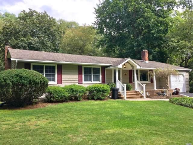 391 Landing Ave, Smithtown, NY 11787 (MLS #3183589) :: Signature Premier Properties