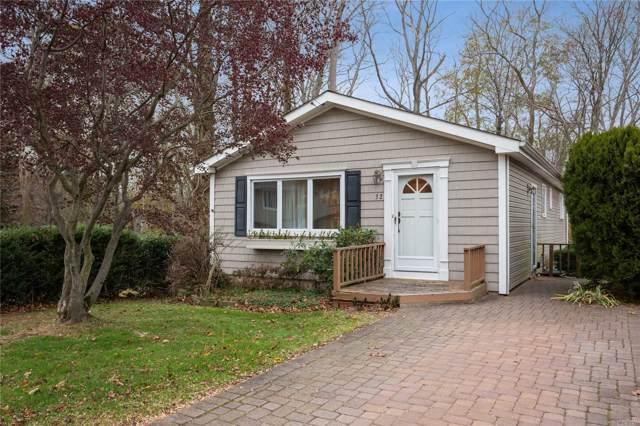 32 Laurel Rd, Kings Park, NY 11754 (MLS #3183636) :: Signature Premier Properties