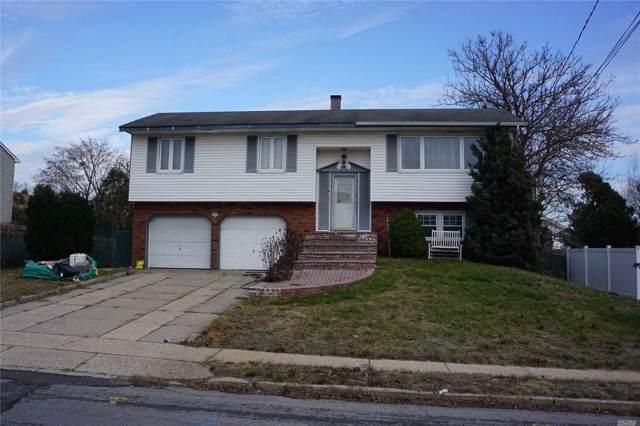 3 Eisenhower Rd, Centereach, NY 11720 (MLS #3183724) :: Keller Williams Points North