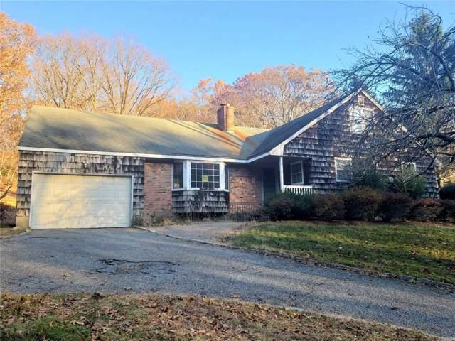 203 Bread & Cheese H Rd, Fort Salonga, NY 11768 (MLS #3183785) :: Signature Premier Properties