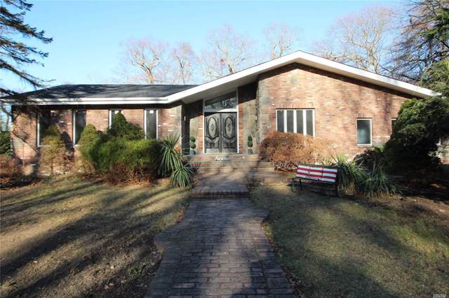 195 Franklin Rd, Oakdale, NY 11769 (MLS #3183787) :: RE/MAX Edge