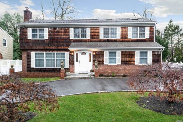 261 Berry Hill Rd, Syosset, NY 11791 (MLS #3183883) :: Signature Premier Properties