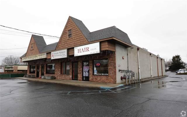 3021 Jericho Tpke, E. Northport, NY 11731 (MLS #3183964) :: Signature Premier Properties