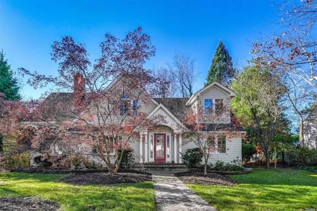 1 Abbington Pl, Northport, NY 11768 (MLS #3184003) :: Signature Premier Properties