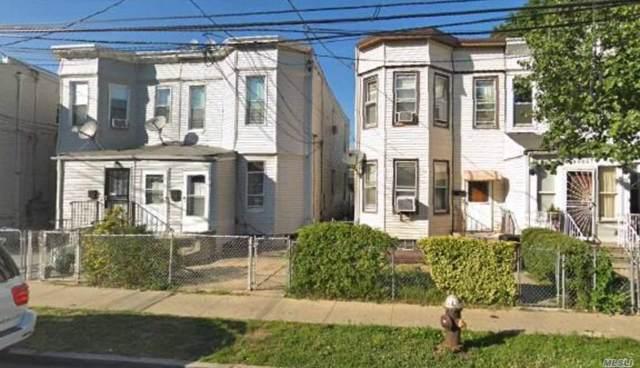 104-01 Remington St, Jamaica, NY 11435 (MLS #3184105) :: RE/MAX Edge