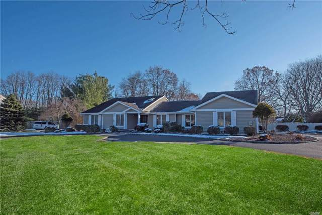 7 Brasswood Rd, St. James, NY 11780 (MLS #3184109) :: Signature Premier Properties