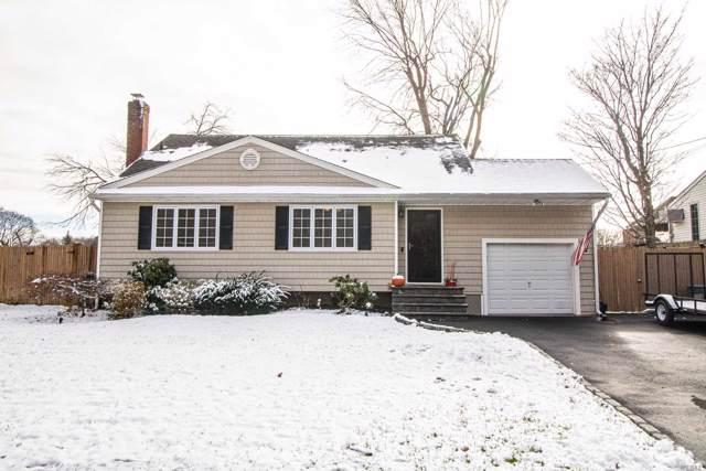 118 Farner Ave, Selden, NY 11784 (MLS #3184120) :: Signature Premier Properties