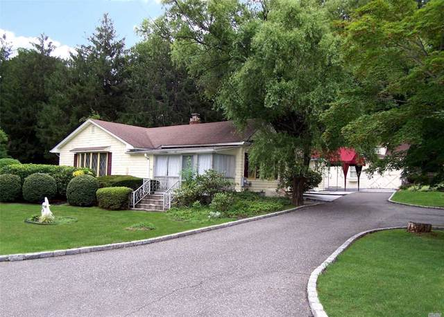 139 Lower Rocky Pt Rd, Rocky Point, NY 11778 (MLS #3184140) :: Signature Premier Properties