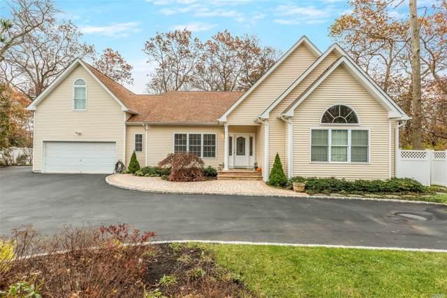 83 C Jefferson Ave, St. James, NY 11780 (MLS #3184161) :: Signature Premier Properties