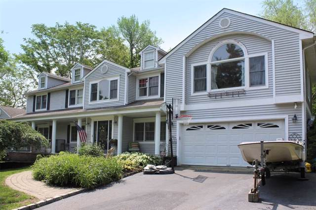 7 Major Trescott Ln, Northport, NY 11768 (MLS #3184176) :: Signature Premier Properties