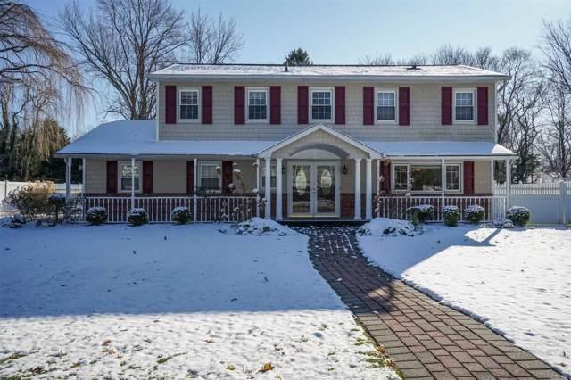 54 Wintercress Ln, E. Northport, NY 11731 (MLS #3184184) :: Signature Premier Properties