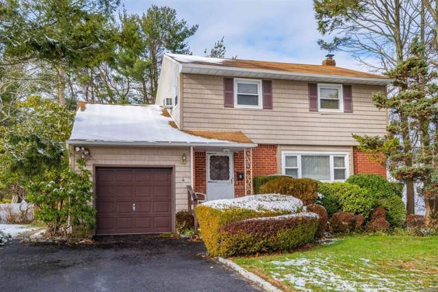 4 Laurinda Dr, Commack, NY 11725 (MLS #3184202) :: Signature Premier Properties