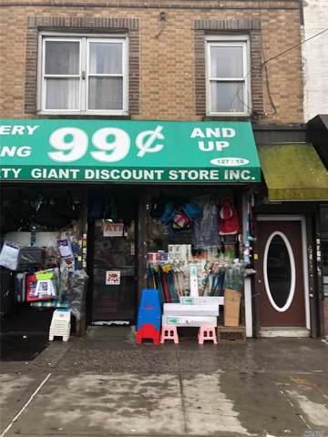 127-18 Liberty Ave, Richmond Hill, NY 11419 (MLS #3184213) :: RE/MAX Edge
