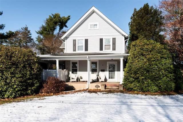 3 Prospect St, Smithtown, NY 11787 (MLS #3184225) :: Signature Premier Properties