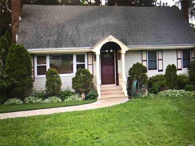 21 Buffet Pl, Huntington Sta, NY 11746 (MLS #3184268) :: Signature Premier Properties