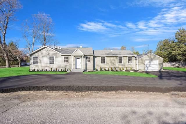 64 Purick St, Bayport, NY 11705 (MLS #3184299) :: Keller Williams Points North