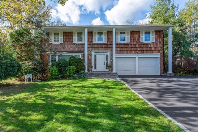 19 Wagamon, Woodbury, NY 11797 (MLS #3184308) :: Signature Premier Properties