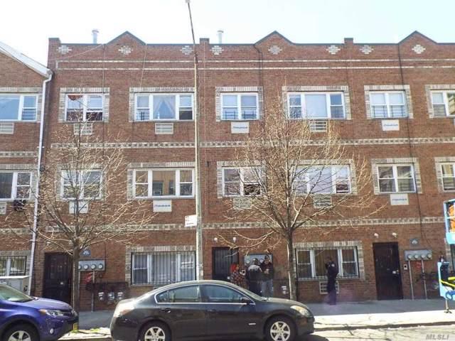 576 Van Siclen Ave, Brooklyn, NY 11207 (MLS #3184394) :: RE/MAX Edge