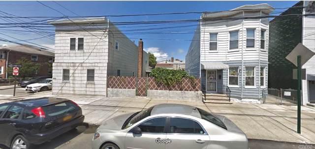 85-01 95th Ave, Ozone Park, NY 11416 (MLS #3184417) :: RE/MAX Edge