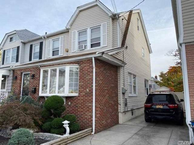 94-38 Plattwood Ave, Ozone Park, NY 11417 (MLS #3184427) :: RE/MAX Edge