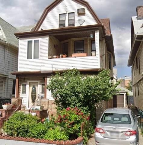 311 E 3rd St, Brooklyn, NY 11218 (MLS #3184431) :: RE/MAX Edge
