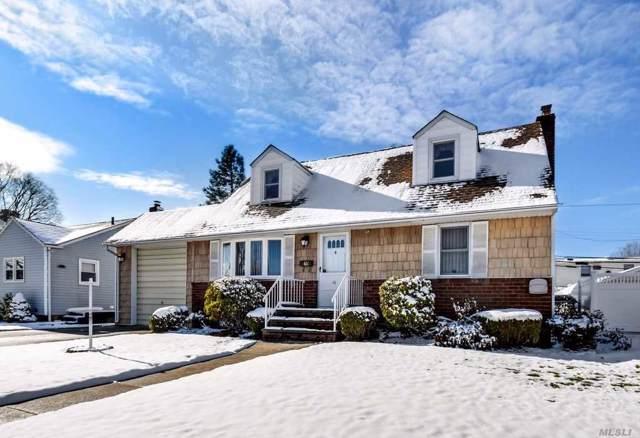 10 Devon Rd, Bethpage, NY 11714 (MLS #3184448) :: HergGroup New York
