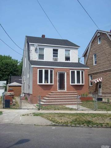 120-31 172nd St, Jamaica, NY 11434 (MLS #3184452) :: RE/MAX Edge