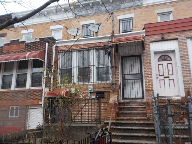 765 Vermont St, Brooklyn, NY 11207 (MLS #3184491) :: RE/MAX Edge