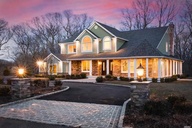 5 Ashley Ct, Northport, NY 11768 (MLS #3184501) :: Signature Premier Properties