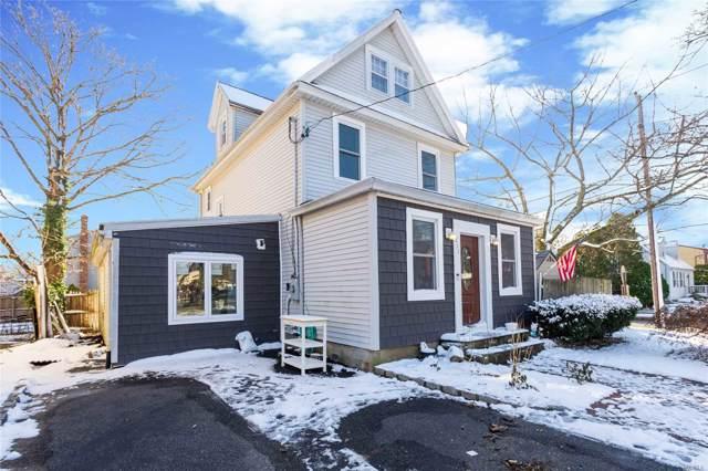 211 10th Ave, E. Northport, NY 11731 (MLS #3184507) :: Signature Premier Properties