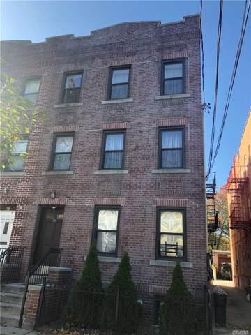 36 Euclid Ave, Brooklyn, NY 11208 (MLS #3184517) :: RE/MAX Edge