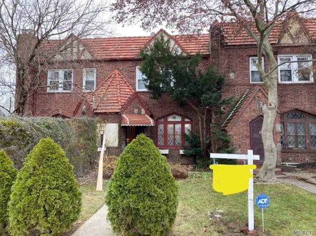 115-61 222nd St, Cambria Heights, NY 11411 (MLS #3184542) :: Signature Premier Properties