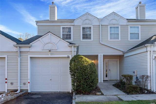 71 Fox Ct, Manorville, NY 11949 (MLS #3184625) :: Signature Premier Properties