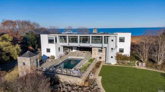 151 Barnes Hole Rd, Amagansett, NY 11930 (MLS #3184665) :: Signature Premier Properties