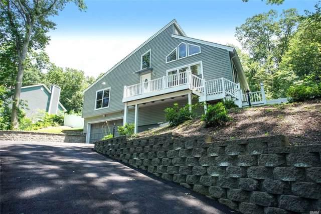 115 Fleets Cove Rd, Huntington, NY 11743 (MLS #3184785) :: Signature Premier Properties