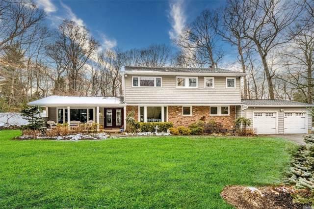 41 Artisan Ave, Huntington, NY 11743 (MLS #3184831) :: Signature Premier Properties