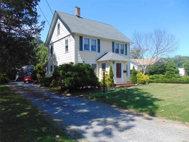 20 Durkee Ln, E. Patchogue, NY 11772 (MLS #3184855) :: Shares of New York