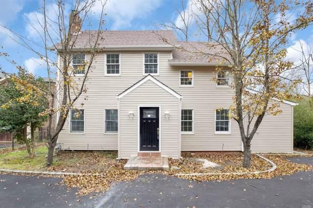282 Woodbury Rd, Woodbury, NY 11797 (MLS #3184856) :: Signature Premier Properties