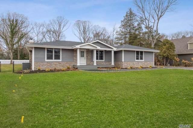 72 Laurel Dr, Smithtown, NY 11787 (MLS #3184858) :: Signature Premier Properties