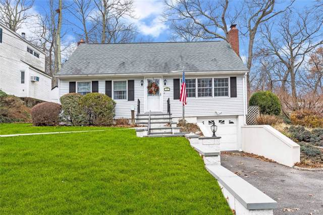 8 Garden St, Bayville, NY 11709 (MLS #3184884) :: Signature Premier Properties