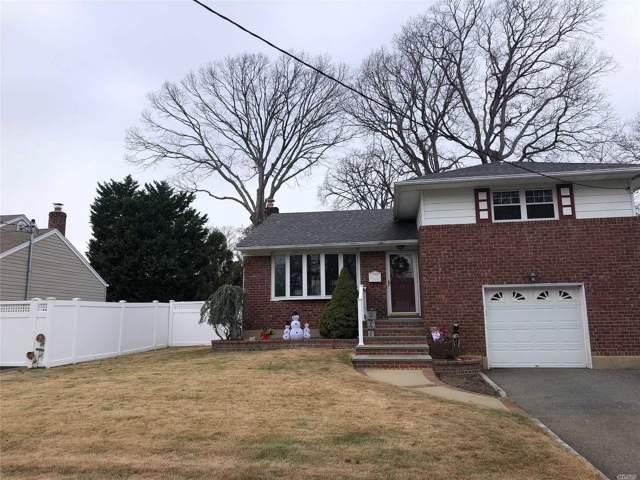 17 Marion Pl, Massapequa Park, NY 11762 (MLS #3184886) :: Signature Premier Properties