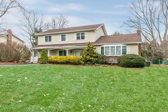 61 Cedar Rd, E. Northport, NY 11731 (MLS #3184887) :: Signature Premier Properties