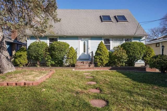 8 Stanley Ct, Huntington, NY 11743 (MLS #3184962) :: Signature Premier Properties