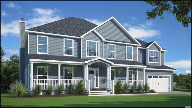 Tbb New Treadwell Ct, Bohemia, NY 11716 (MLS #3185050) :: Signature Premier Properties
