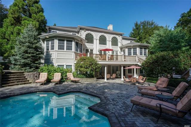 11 Eastwood Ct, Amagansett, NY 11930 (MLS #3185084) :: Signature Premier Properties