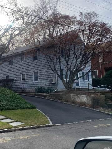 18 Neulist Ave, Port Washington, NY 11050 (MLS #3185085) :: Signature Premier Properties
