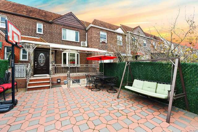 105-38 63 Rd, Forest Hills, NY 11375 (MLS #3185091) :: Signature Premier Properties