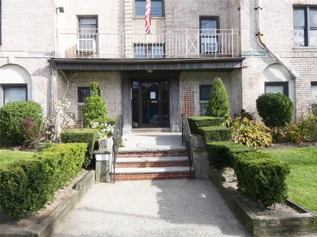 252 Beach 129 St 4A, Belle Harbor, NY 11694 (MLS #3185095) :: Signature Premier Properties